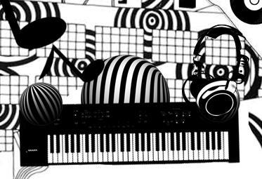MIDI音乐制作